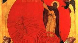 Sant'Elia: Profeta, fondatore del Carmelo e 'devoto di Maria' da quasi 3000 anni