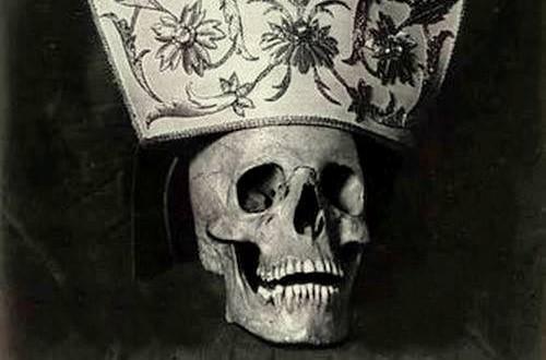 Mons. Viganò, il complotto e San Francesco Bergoglio