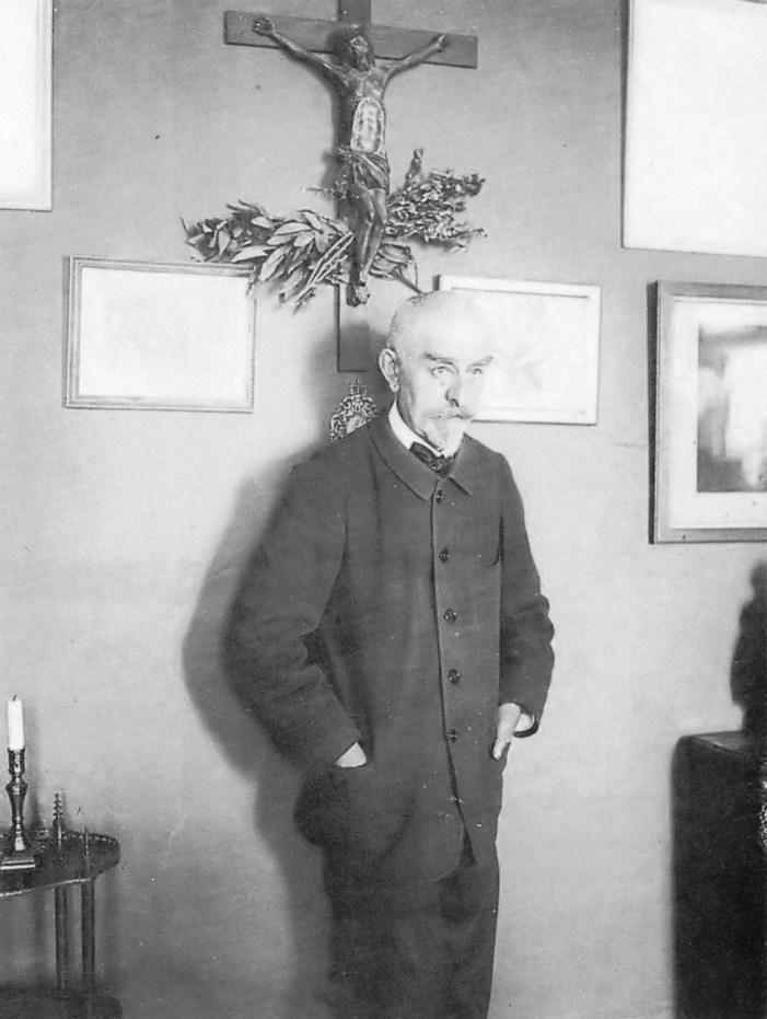 """[DA SENTIRE] """"L'abisso"""" di Joris Karl Huysmans: l'inizio della risurrezione"""