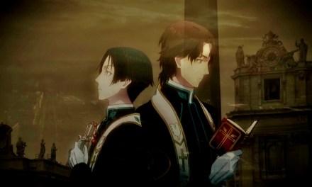 """Vatican Miracle Examiner"" e ""Trinity Blood"": due manga a confronto"