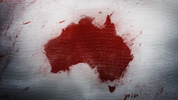 Australia e segreto confessionale