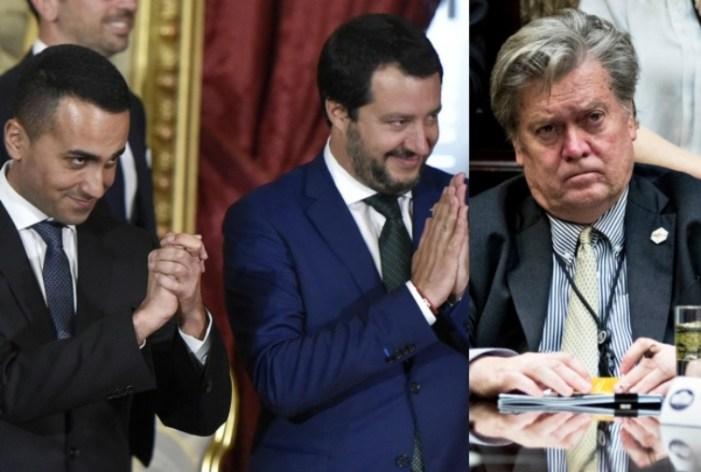 I poteri forti populisti spaventano Monti