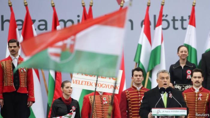 L'Ungheria bandirà gli studi di genere dalle Università statali
