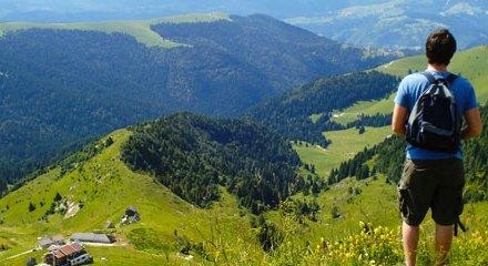 Vacanze cristiane:  la montagna come paradigma esistenziale