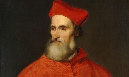 [GLORIE DEL CARDINALATO] S.E.R. Cardinal Pietro Bembo (1470-1547)