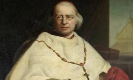 Nicholas Wiseman: il cardinale che riportò la Chiesa cattolica in Inghilterra