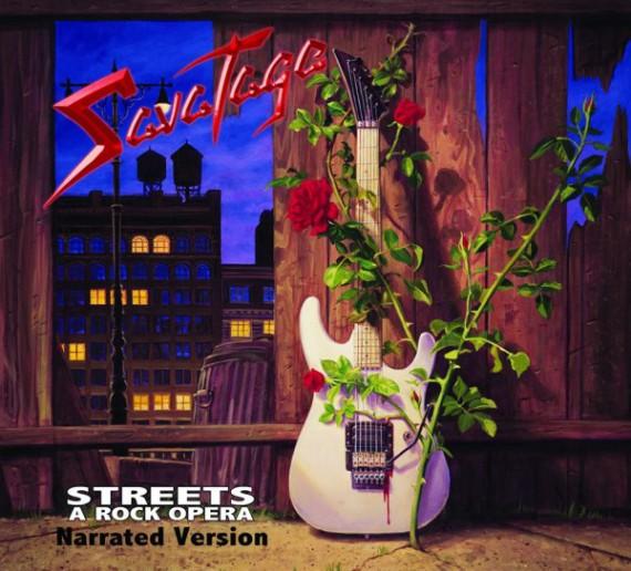 [RADIO CHRISTIAN METAL] Streets dei Savatage, una storia (heavy metal) di Salvezza
