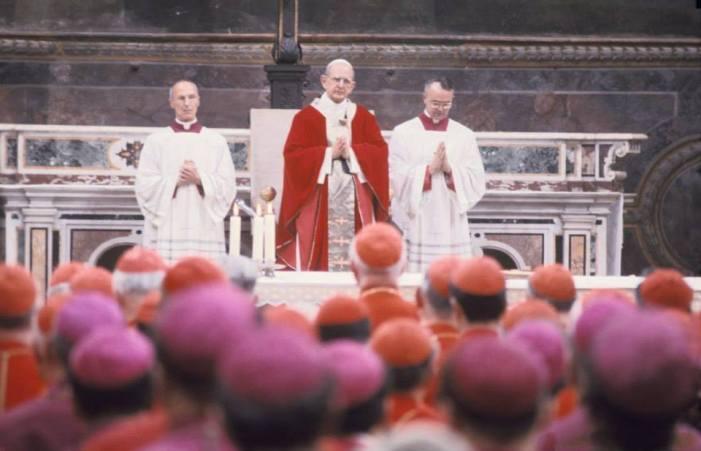 """""""Considerazioni sull'Ordo Missae di Paolo VI"""" (da Silveira). Capitolo Primo (parr. E-H)"""