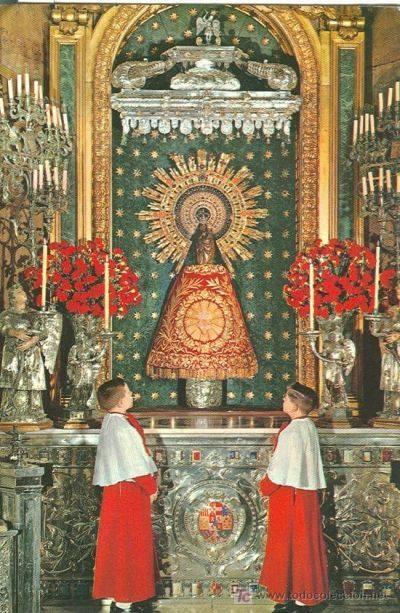 Quando la Madonna del Pilar restituì la gamba a Miguel Juan Pellicer