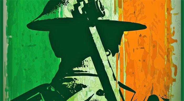 """""""Per l'onore d'Irlanda"""": Paolo Gulisano racconta la rivolta di Pasqua del 1916"""