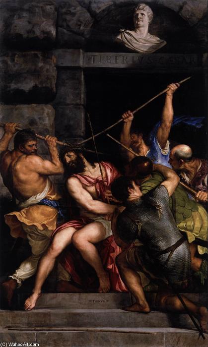 Gesù e Tiberio. Da Tertulliano a Marta Sordi