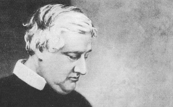 Frederick William Faber: sacerdote e poeta