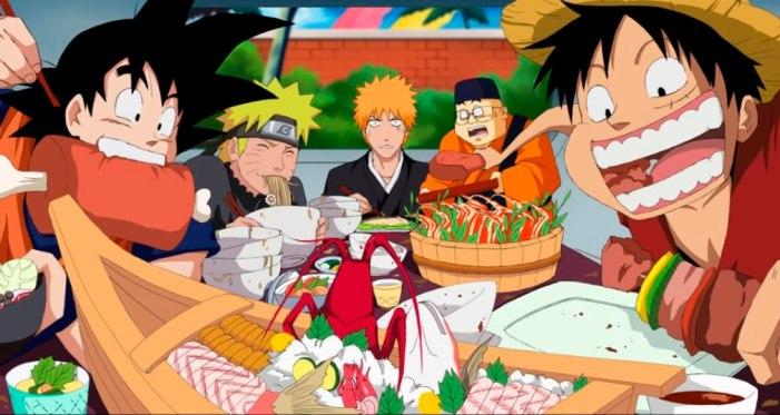 Naruto, One Piece, Dragonball: frammenti di amicizia cristiana nei manga giapponesi