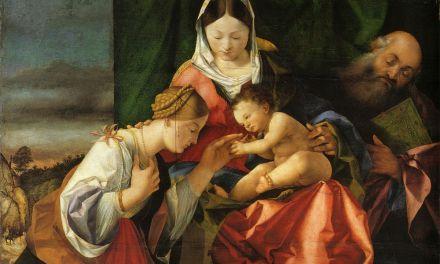 [DIFUNDE TU FE CATOLICA] Santa Catalina De Alejandria, Virgen y Mártir