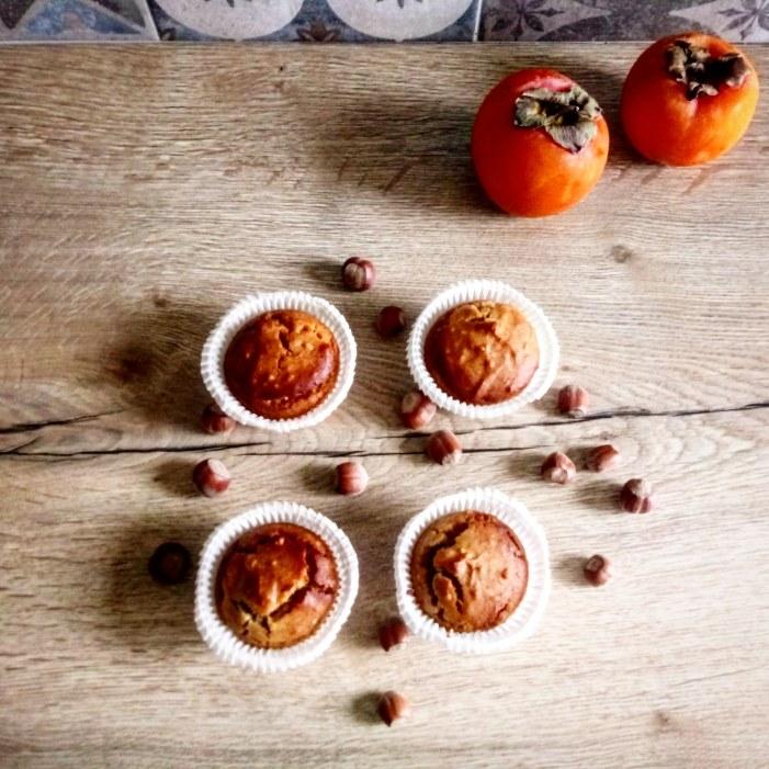 [SPADAKITCHEN] I muffins ai cachi