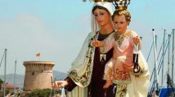 [DIFUNDE TU FE CATOLICA] Conmemoracion de todos lo santos de la Orden del Carmen