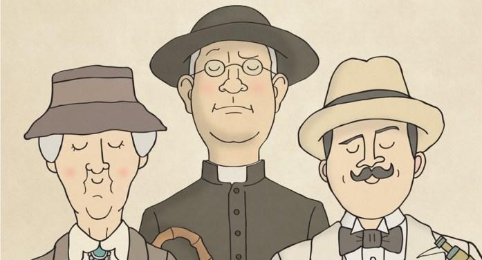 Padre Brown: lo straordinario sacerdote investigatore nato dalla penna di Chesterton