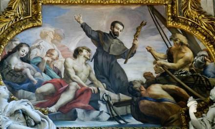 [DIFUNDE TU FE CATOLICA] San Francisco Javier, Patrón de las Misiones Católicas. La Novena de la Gracia