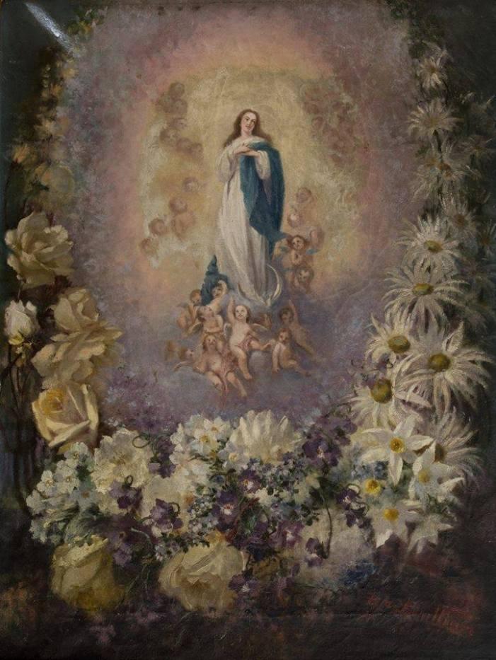 Sant'Alfonso Maria de Liguori sull'Immacolata Concezione di Maria (II)
