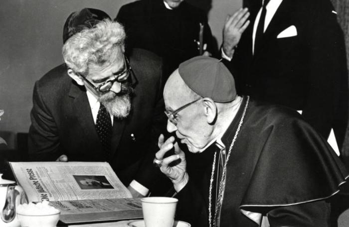 La Emmerick, l' antisemitismo, i Vangeli e il modernismo giudaizzante.