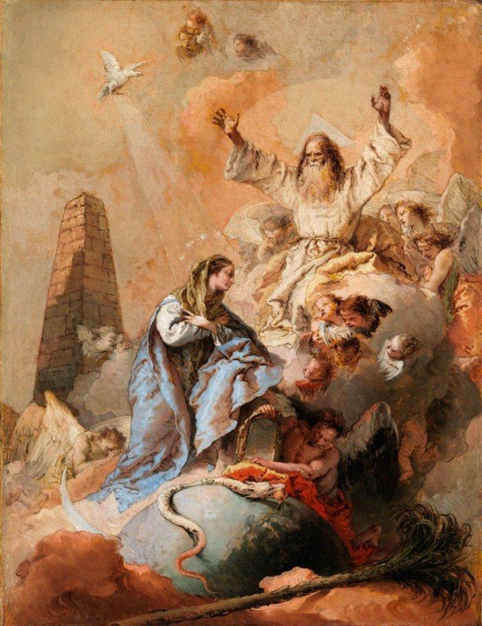 Sant'Alfonso Maria de Liguori sull'Immacolata Concezione di Maria (III)