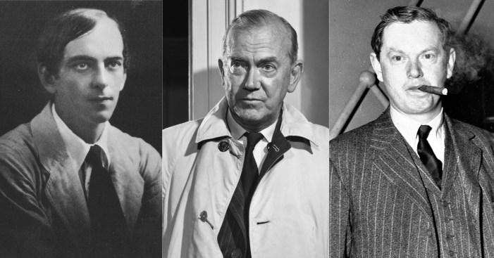 Il fascista, l'anti-fascista e il quasi-fascista: tre scrittori cattolici sulla guerra civile spagnola