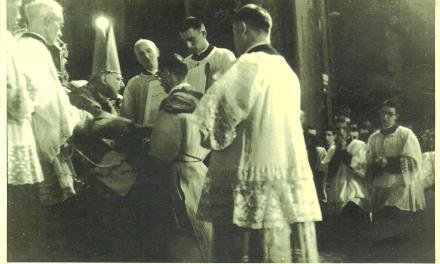 [GLORIE DELL'EPISCOPATO] Socche, un vescovo nel triangolo della morte