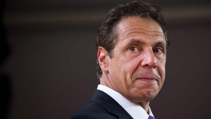 Andrew Cuomo: i pro life non sono benvenuti nello Stato di New York