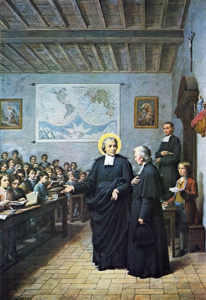 La scuola cattolica come legittima difesa.