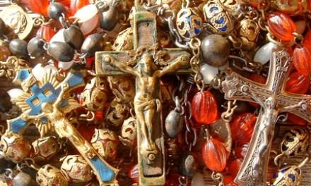 Il segreto ammirabile del Santo Rosario, di San L. M. G. de Monfort (Introduzione)