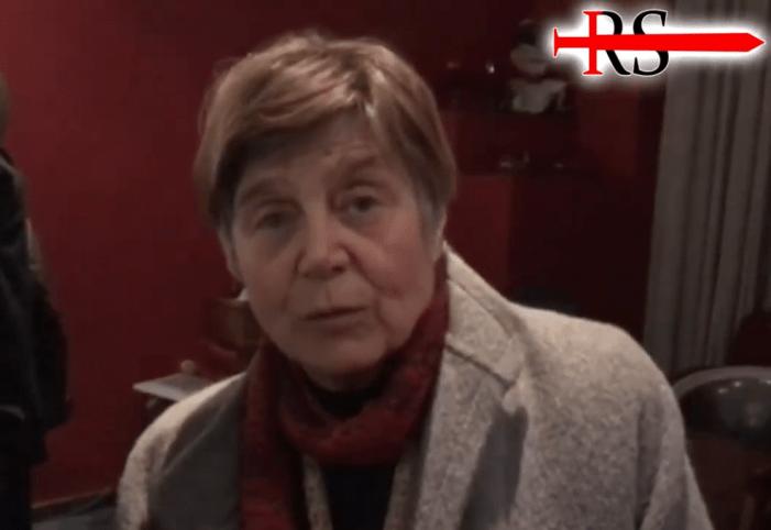 [VIDEO INTERVISTA – Sodoma distrutta] Silvana De Mari: 'Ho visto morire ragazzi, impedirò altre morti'