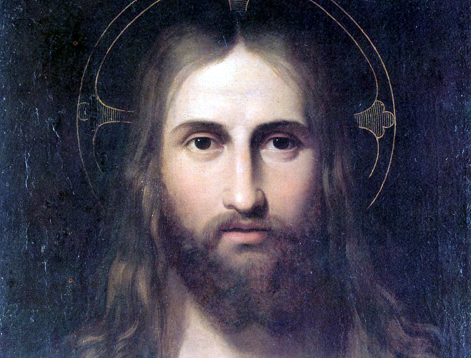 [DIFUNDE TU FE CATOLICA] NOVENA A LA SANTA FAZ de Nuestro Señor Jesucristo. Día 1