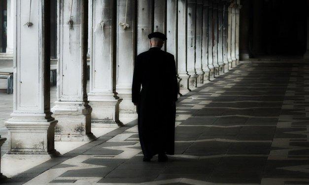Le mani del Sacerdote