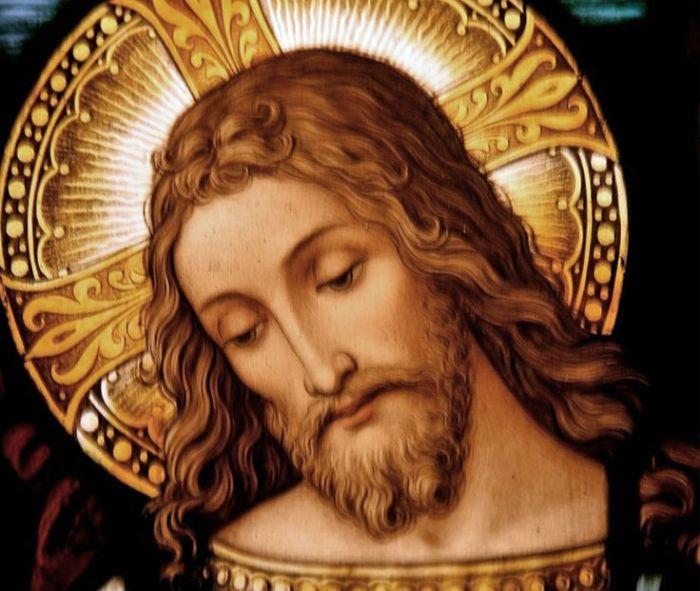 [DIFUNDE TU FE CATOLICA] NOVENA A LA SANTA FAZ de Nuestro Señor Jesucristo. Día 7