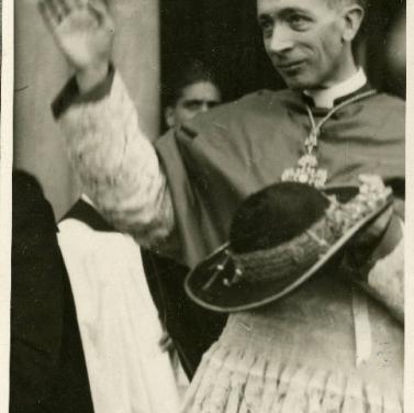 Pensieri politicamente scorretti del Cardinale Schuster