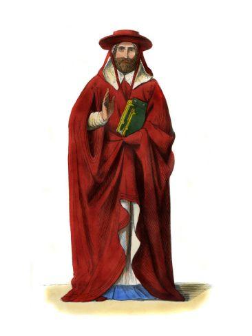 [GLORIE DEL CARDINALATO] S.E.R. Cardinale Umberto di Silva Candida