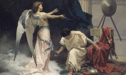 Il sacro destino di Roma. Un discorso del Card. Eugenio Pacelli