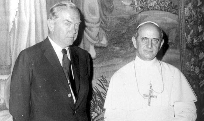 Il santo che voleva essere peccatore: il cattolicesimo ambiguo di Graham Greene
