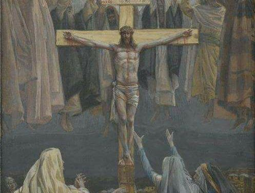 """""""Non dicano i Giudei: Noi non abbiamo ucciso il Cristo"""" (S. Agostino)"""