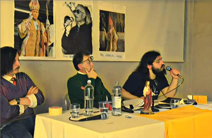 Giornata radiospadista: una festa e un nuovo punto di partenza