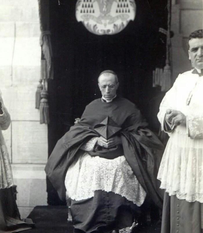'Pregate e vigilate!'. L'invito di Notre-Dame al mondo. (dall'omelia del Card. Eugenio Pacelli)