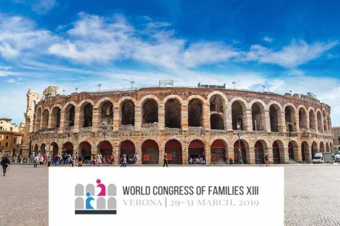 WCF Verona: un'occasione persa per un inchino al liberalismo