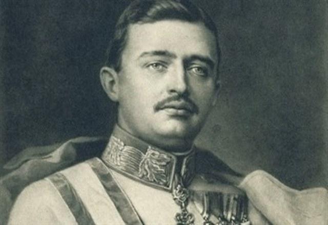 [DIFUNDE TU FE CATOLICA] Emperador Carlos de Austria: Nobleza obliga a Santidad