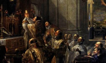 Lacrime e sangue: la messa nel romanzo cattolico inglese d'inizio Novecento
