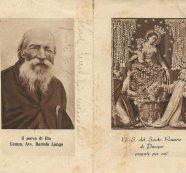 Quando la Madonna di Pompei guarì e convertì un prete apostata e massone