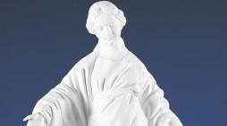 [DIFUNDE TU FE CATOLICA] NUESTRA SEÑORA DE LA SONRISA: la curación de Santa Teresita