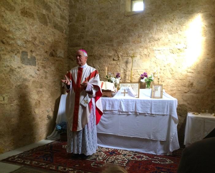 Mons. Williamson a Reggio. Intervista a C. Cammarata, storico esponente dell'associazione copatrocinante UnaVox