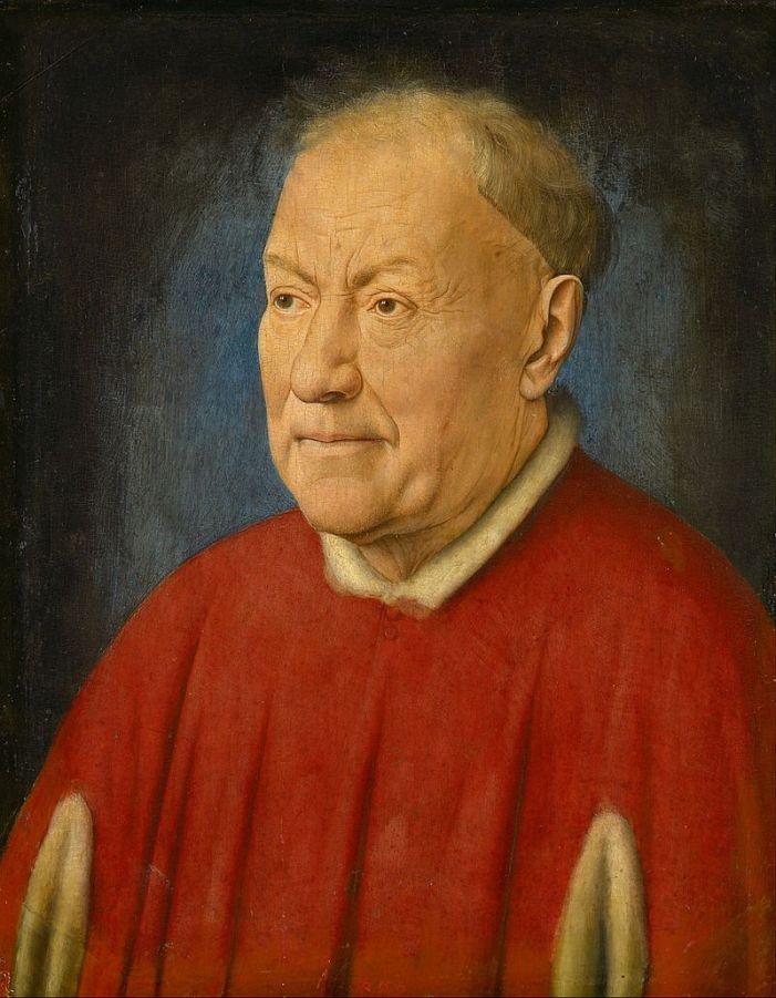 [GLORIE DEL CARDINALATO] S.E.R. Cardinale Niccolò Albergati, Beato, O.Cart. (1375-1443)