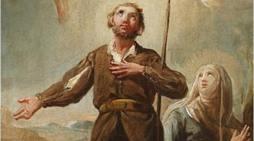 Sant'Isidoro di Madrid, il contadino dei miracoli