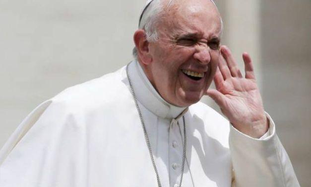 Bergoglio eretico? e adesso? Intervista a G. Ferro Canale